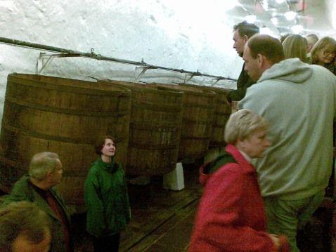 Plzenský pivovar pôvodne varné kade