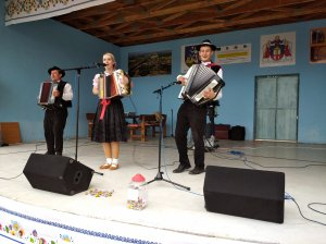 Folklórny program