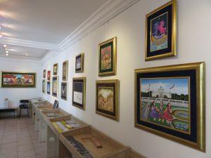 Galéria v Kovačici