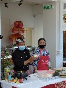 Šéfkuchár a šéfkuchárka I